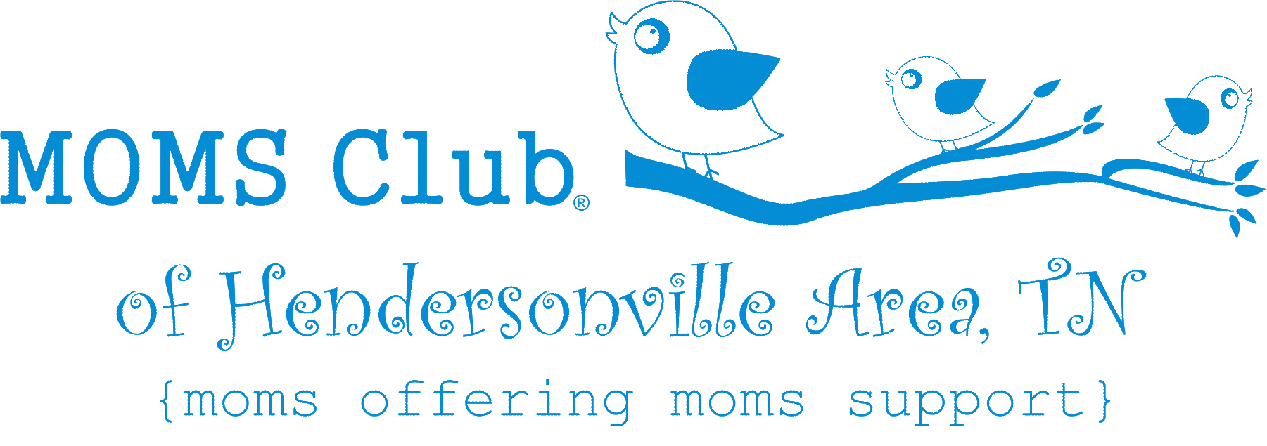MOMS Club of Hendersonville
